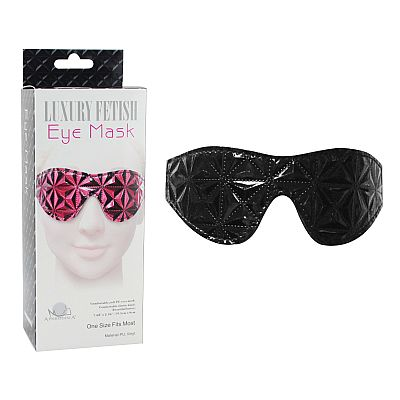 Luxury Fetish - Venda para Olhos