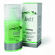 Prolong Gel - Prolongador de Ereção 17ml