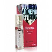 Phero - Max Palawan Perfume Feminino 15 ml - La Pimenta