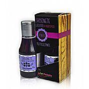 Sabonete Líquido Vinho Afrodisíaco 35ml - La Pimenta
