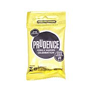 Prudence Celebration (Lançamento) com 03 unidades / 4208