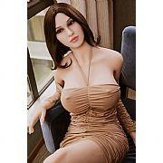 Boneca Realistica - Sex Doll 1 Cyberskin