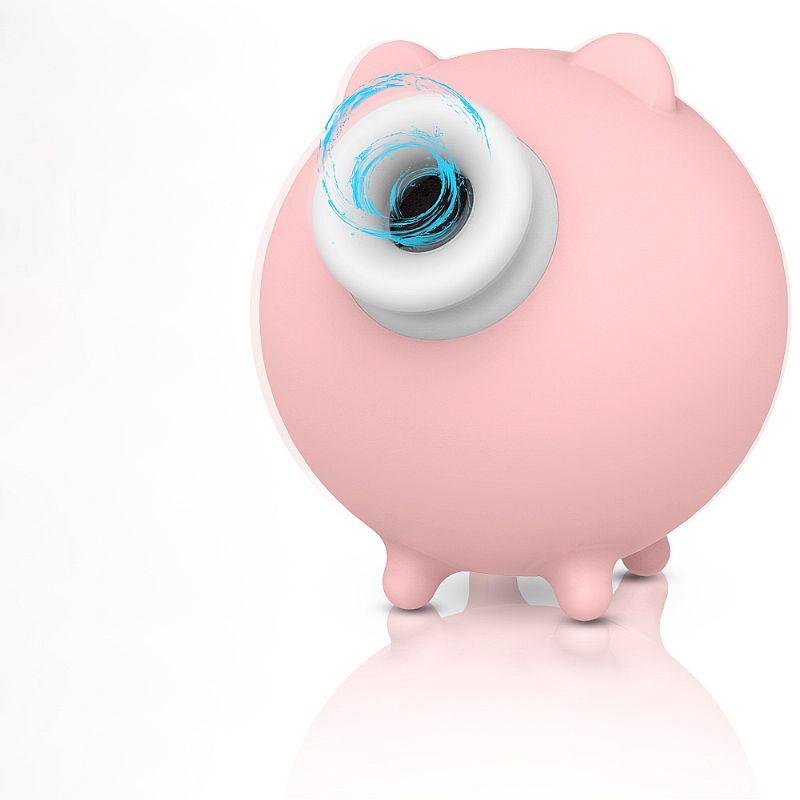 Estimulador de clitóris - Piggy - S-Hande