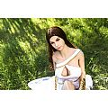 Boneca Realistica Jessica - Sex Doll 13 Cyberskin