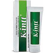 Lubrificante K- Intt - Gel Deslizante Anal e Vaginal