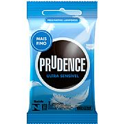 Prudence Sensitive com 03 unidades / 4211