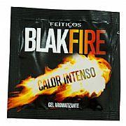 Blak Fire Gel Beijável Sache 5g - Feitiços Aromáticos