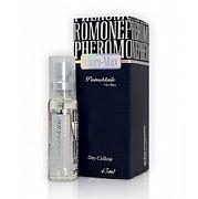 Max Pamukkale - Perfume Com Feromônio Masculino 15ml