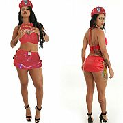 Bombeira Fire Girl