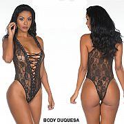 Body Duquesa