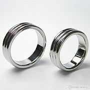 Pênis Ring - AC502 - Tamanho P