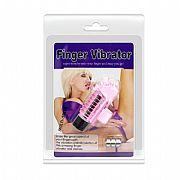 Dedeira Finger Vibrator - Baile