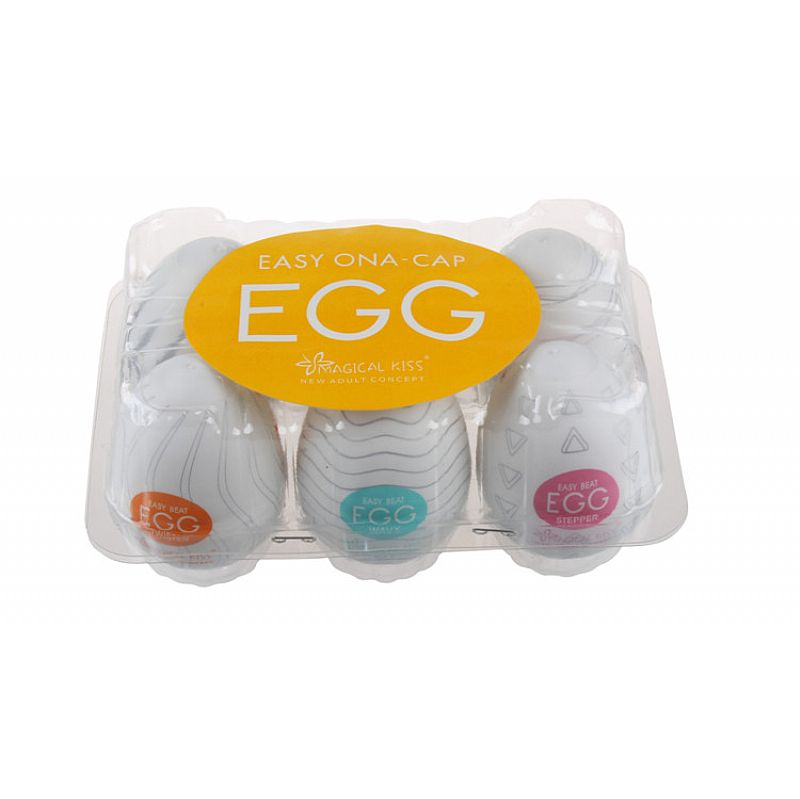 Egg Magical Kiss